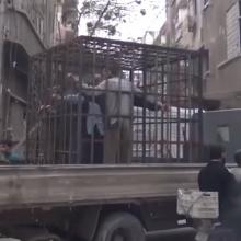 دیده-بان-حقوق-بشر - شورشیان سوری مرتکب جرایم جنگی شده اند