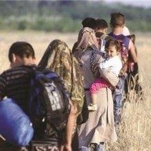 40 میلیون نفر به دلیل جنگ آواره شدند