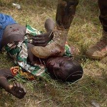������-������ - هشدار کمیسر عالی حقوق بشر درباره وقوع نسل کشی در آفریقای مرکزی