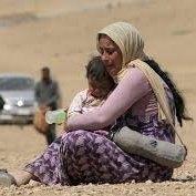 کمیساریای-عالی-حقوق-بشر - گزارش سازمان ملل درباره جرایم داعش