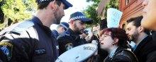 نقض-حقوق-بشر - عدم اجرای 90 درصد از تعهدات حقوق بشری استرالیا