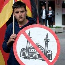 ���������������� - موج جدید اسلام هراسی در غرب