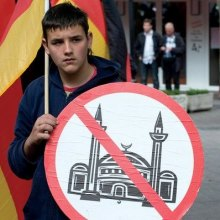 اسلام-هراسی - موج جدید اسلام هراسی در غرب