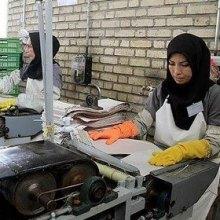 زنان - 15 درصد تعاونیهای فعال زنجان مختص بانوان است