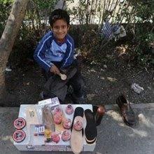 ������������������������������-������������������������������������������ - فعالیت 70مرکز نگهداری کودکان خیابانی در کشور