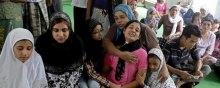 طرح شکایت مدافعان حقوق بشر علیه رهبر میانمار با عنوان جنایت علیه بشریت و کشتار مسلمانان - روهینگیا