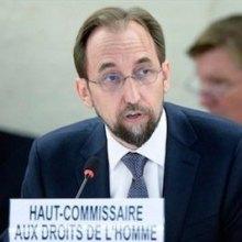 کمیسر-عالی-حقوق-بشر - انتقاد کمیسر عالی حقوق بشر از سخنان ضد اسلامی در آمریکا