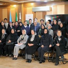 گرامیداشت-روز-جهانی - به مناسبت روز جهانی داوطلب برگزار شد؛ نشست اعضای افتخاری سازمان دفاع از قربانیان خشونت