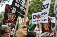 ����������-�������� - افشای دستگیری افسر رژیم صهیونیستی در انگلیس به اتهام جنایت جنگی در غزه