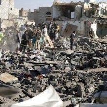 ����������-�������� - عربستان در یمن جنایت جنگی مرتکب شده است