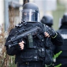 اسلام-هراسی - افزایش یورش غیرقانونی پلیس فرانسه به مسلمانان