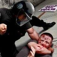 پلیس آمریکا در سال ۲۰۱۵، هزار و ۱۵۲ نفر را کشت - پلیس آمریکا