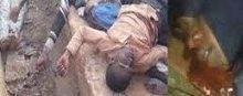 خشونت - پایان بخشیدن به اقدامات خشونت آمیز در نیجریه