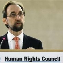 نقض-حقوق-بشر-در-عربستان - نقض آزادی بیان و حقوق بشر در عربستان بسیار اسفناک است