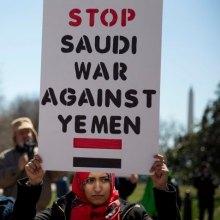 نقض-حقوق-بشر-در-عربستان - نشانه های نقض حقوق بشر در عربستان