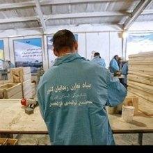 اشتغال - اشتغال دو هزار و 500 زندانی در زندانهای البرز