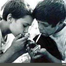 مهمترین علل بزهکاری کودکان - کودک