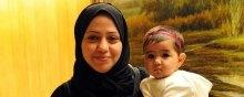 نقض-حقوق-بشر-در-عربستان - دستگیری سمر بداوی مدافع حقوق بشر