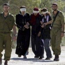 زنان - 1400 زن فلسطینی در زندان های صهیونیستی