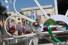 برپایی چادر فرهنگی،هنری سمن های ایرانی در ژنو به همت سازمان دفاع از قربانیان خشونت - 1-11