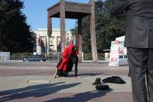 برپایی چادر فرهنگی،هنری سمن های ایرانی در ژنو به همت سازمان دفاع از قربانیان خشونت - 1-16