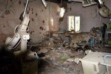بمباران - اشتباه انسانی یا جنایت جنگی