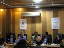 برگزاری نشست تخصصی پیشگیری از خشونت در خانواده - 1 (5)