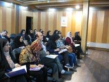 برگزاری نشست تخصصی پیشگیری از خشونت در خانواده - 1 (3)