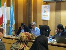 برگزاری نشست تخصصی پیشگیری از خشونت در خانواده - 1 (1)