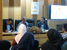 برگزاری نشست تخصصی پیشگیری از خشونت در خانواده - 1 (2)