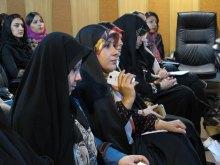 نشست راه کارهای پیشگیری و درمان خشونت علیه زنان برگزار شد - 4