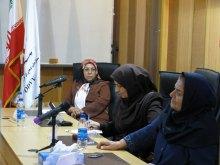 نشست راه کارهای پیشگیری و درمان خشونت علیه زنان برگزار شد - 3