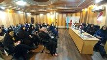 نشست راه کارهای پیشگیری و درمان خشونت علیه زنان برگزار شد - 8