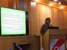 نشست راه کارهای پیشگیری و درمان خشونت علیه زنان برگزار شد - 11