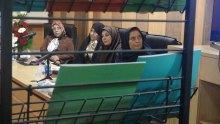 نشست راه کارهای پیشگیری و درمان خشونت علیه زنان برگزار شد - 13