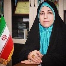 ��������-�������� - سهم زنان در مدیریت کشور