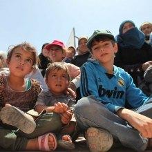������������-���������� - هشدار یونیسف در مورد استثمار کودکان پناهنده در اروپا