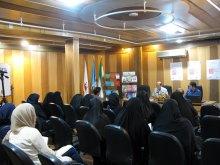 برگزاری مراسم گرامیداشت روزجهانی حمایت از قربانیان شکنجه - 10