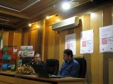 برگزاری مراسم گرامیداشت روزجهانی حمایت از قربانیان شکنجه - 8