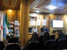 برگزاری مراسم گرامیداشت روزجهانی حمایت از قربانیان شکنجه - 9