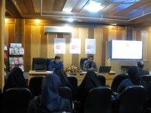برگزاری مراسم گرامیداشت روزجهانی حمایت از قربانیان شکنجه - 12