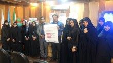 برگزاری مراسم گرامیداشت روزجهانی حمایت از قربانیان شکنجه - 6
