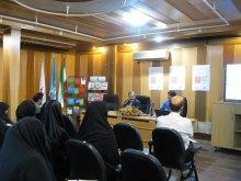 برگزاری مراسم گرامیداشت روزجهانی حمایت از قربانیان شکنجه - 7