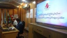 برگزاری مراسم گرامیداشت روزجهانی حمایت از قربانیان شکنجه - 4