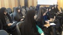 برگزاری مراسم گرامیداشت روزجهانی حمایت از قربانیان شکنجه - 2
