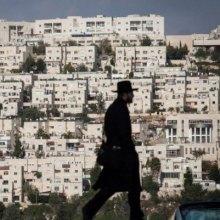 ��������-��������-������-�������������� - شهرک سازیها آرزوهای فلسطینیان را پر پر میکند