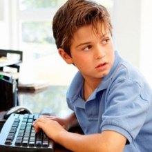 خاورمیانه - صرف ۷۳ درصد زمان آنلاین کودکان خاورمیانه در شبکههای اجتماعی