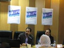 نشست تخصصی ارزیابی کارآمدی سازمان ملل متحد در جلوگیری از نقض حقوق بشر - 4