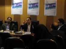 نشست تخصصی ارزیابی کارآمدی سازمان ملل متحد در جلوگیری از نقض حقوق بشر - 9