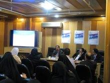 نشست تخصصی ارزیابی کارآمدی سازمان ملل متحد در جلوگیری از نقض حقوق بشر - 6